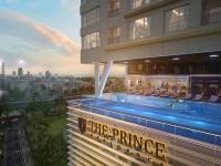 The Prince Residence đang triển khai theo đúng tiến độ cam kết