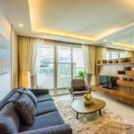 Cần bán lại căn hộ The Prince Residence 1PN/1wc giá 2,5 tỷ