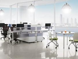 Cho thuê văn phòng Smart office- The Prince  giá 22$/-1m2