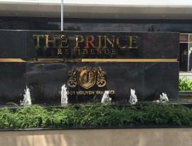 Vẻ đẹp đẳng cấp của Prince Residence