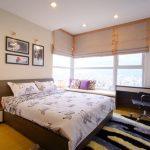 Cho thuê căn hộ cao cấp The Prince Residence, 1 phòng ngủ, giá 15 triệu/tháng