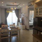 Cho thuê căn hộ The Prince Residence, 1PN full nội thất giá 15triệu/tháng