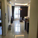 Cho thuê căn hộ Prince Residence 2PN, nhà mới, full nội thất cao cấp, 17tr/tháng