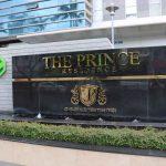 CHO THUÊ VĂN PHÒNG 8 TR tại The Prince Residence LH 0902439088 Ms Oanh